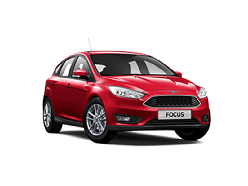 Ford Trend 1.5L 4 cửa Ecoboost